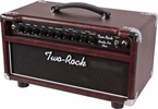 Two-Rock Studio Pro Plus 22 Head - Wine Taurus