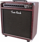 Two-Rock Studio Pro Plus 35 Combo - Wine Taurus