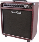 Two-Rock Studio Pro Plus 50 Combo - Wine Taurus