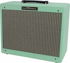 Victoria 5112 Amp in Custom Surf Green