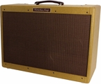 Victoria Victorilux Amp in Tweed