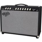 Vintage Sound Vintage 35 2x10 Combo - Black w/ Silver Grill USED