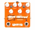 Wampler Brent Mason Hot Wired Pedal V2