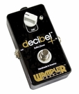 Wampler Decibel Plus Boost Pedal