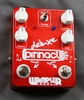 Wampler Pinnacle Deluxe Pedal