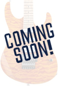 What's on the way from Suhr?