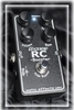 Xotic Bass RC Booster Pedal