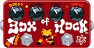 ZVEX Box of Rock Distortion Pedal