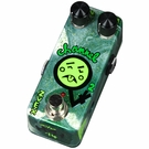 Zvex Channel 2 Pedal - Hand Painted