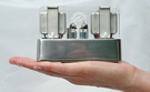Zvex iMPAMP Tube Amplifier - New Chrome Version