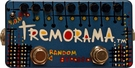 ZVEX Tremorama Sequencing Pedal