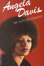 Angela Davis - An Autobiography by Angela Davis