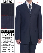 Desinger Men's Business Suit (M076)