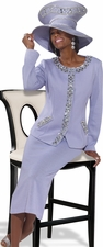 Donna Vinci Mother of The Bride Suit 2966