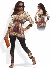 Fresh Off The Runway Women's Casual Wear from LTQ 17142