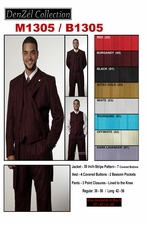 Men's And Boy's Stylish Designer Suit Below Wholesale (M1305)