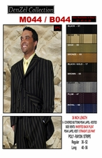 Men's and Boys Designer Suit On Sale (M044/B044)