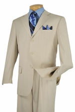 Mens New Executive Business Suit (S1231)