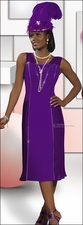 Top Quality Rich and Elegant Special Occasion Dress by Lisa Rene 3228