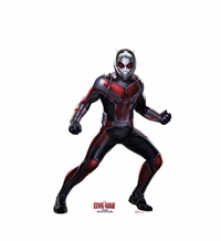 Ant-Man � Captain America Civil War Cardboard Cutout Life Size Standup