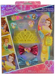Beauty and The Hair Accessories Set