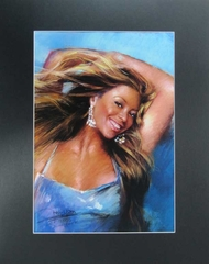 """Beyonce Knowles Pictures 11"""" X 15"""""""