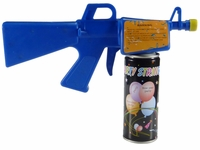 Blaster Gun For Silly  Crazy Party String