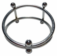 Circular Stand for Diamonds & Hearts