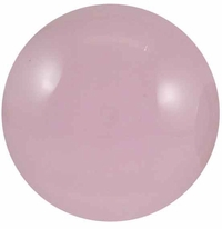 """Crystal Ball Shaped Paperweight, 2.36"""" Wide (60 mm)"""