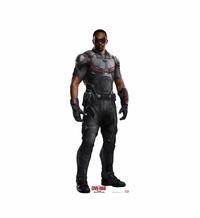 Falcon � Captain America Civil War Cardboard Cutout Life Size Standup