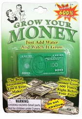 Grow Your Money - Expands 600%