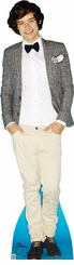 Harry - One Direction Cardboard Cutout Life Size Standup