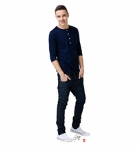 Liam Payne One Direction Cardboard Cutout Life Size Standup