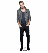 Liam Payne � One Direction Cardboard Cutout Life Size Standup