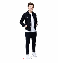 Louis One Direction Cardboard Cutout Life Size Standup
