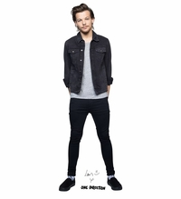 Louis � One Direction Cardboard Cutout Life Standup