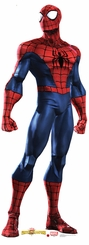 Marvel's Spider-Man Cardboard Cutout Life Size Standup