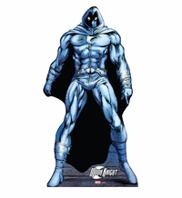 Moon Knight � Marvel Cardboard Cutout Life Size Standup