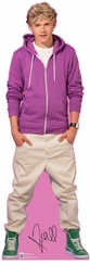 Niall - One Direction Cardboard Cutout Life Size Standups