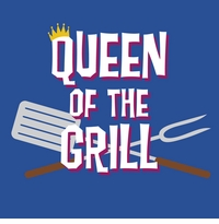Queen of the Grill Apron
