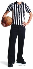 Referee Stand-In Cardboard Cutout Life Size Standup