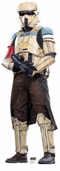Shoretrooper Rogue One: Cardboard Cutout Life Size Standup