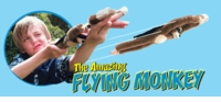 Slingshot Flying Monkey