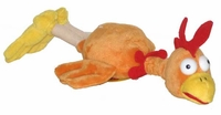Slingshot Flying Screaming Chicken