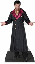 Vampire Cardboard Cutout Life Size Standup