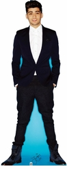 Zayn - One Direction Cardboard Cutout Life Size Standup