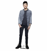 Zayn � One Direction Cardboard Cutout Life Standup
