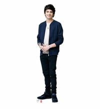 Zayne One Direction Cardboard Cutout Life Size Standup