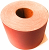 6 Inch 50 Yard Cloth Drum Sander Rolls (Plain Backing)