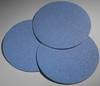"7"" Zirconia Hook & Loop Floor Sanding Edger Discs"